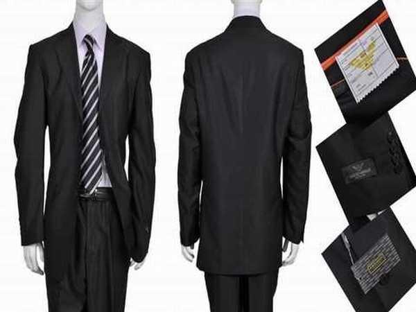 costume armani barbatesti costume bleu chaussure marron cravate. Black Bedroom Furniture Sets. Home Design Ideas