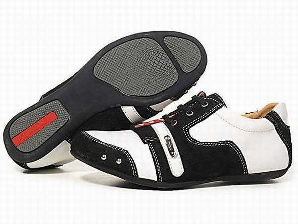 chaussure sport prada. Black Bedroom Furniture Sets. Home Design Ideas