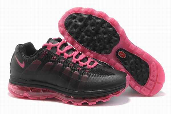 difference air max femme et homme