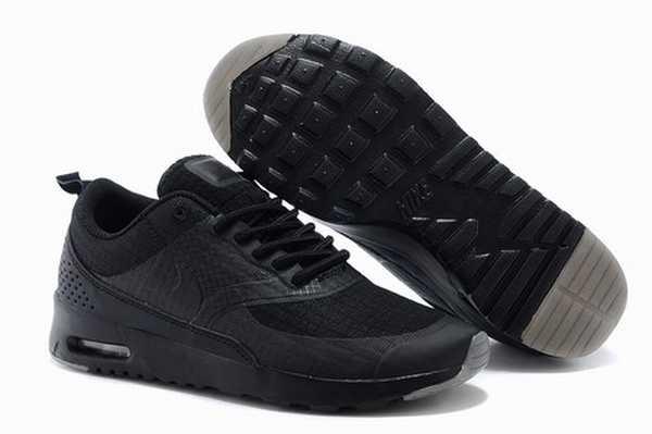 Nike Air Max Thea Femme Saumon
