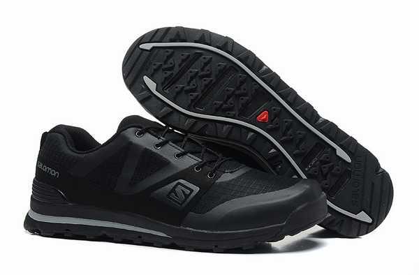 avis chaussure randonnee salomon,chaussure salomon trail