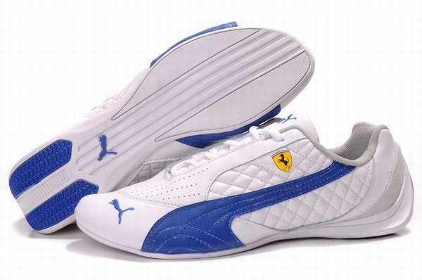 puma homme chaussures sparco