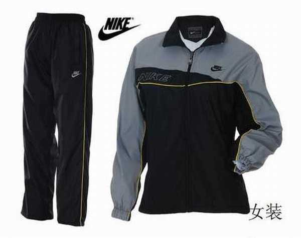 bas de jogging nike coton,survetement nike homme,survetement