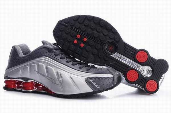 Nike Shox Rivalry Pas Cher Taille 41 quizz
