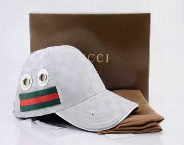 luxe double coupon prix de liquidation casquette gucci pour femme