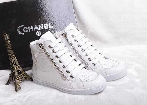 8c694ca1204a basket chanel pour femme,chaussures chanel pour homme replique ...