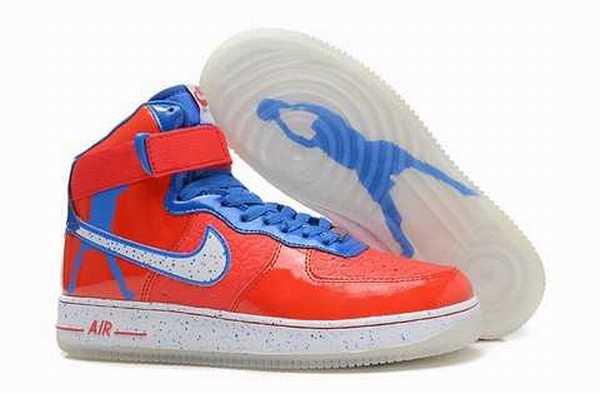 chaussure Air Baskets Amazon Force One 51734 v0Nn8wOmy