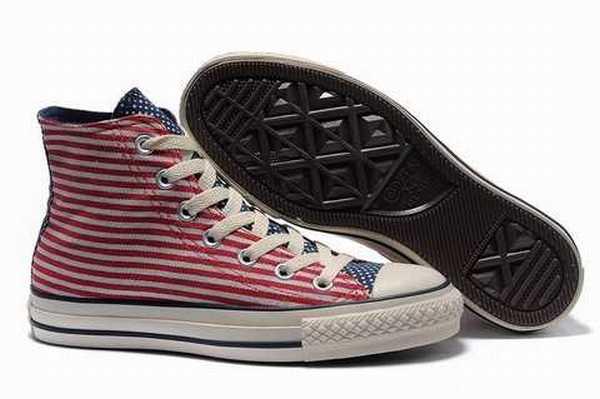 converse jef chaussure