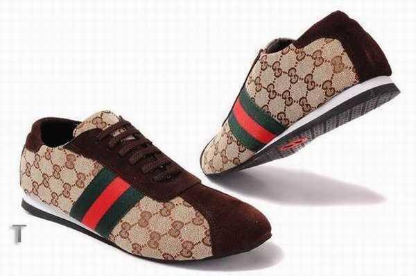 0d110f16145 chaussure gucci bas prix