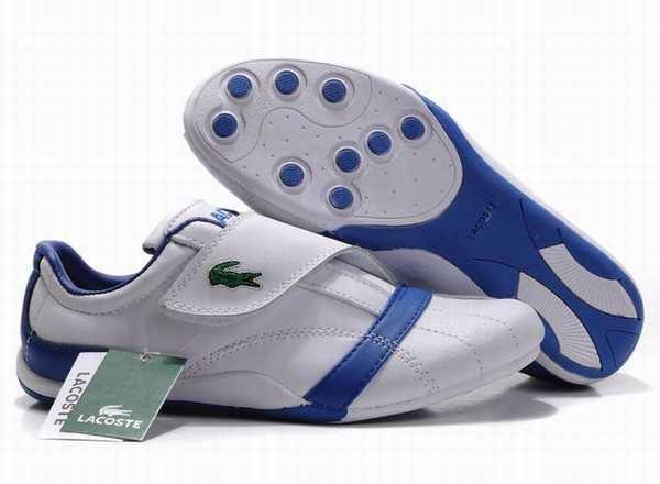Chaussure Sport 2000 Lacet basket Lacoste chaussure Sans FlcK1J