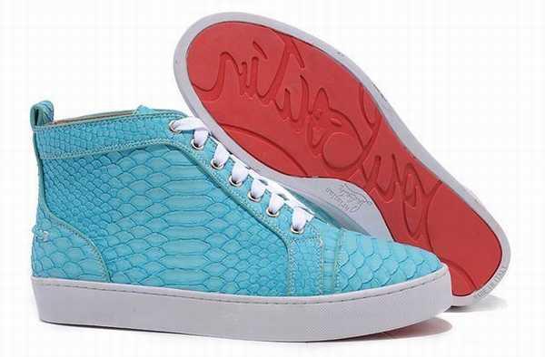 acheter chaussure louboutin en ligne
