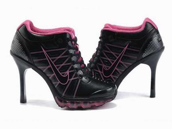 Prix Talon Aiguille A Chaussure Haut Nike nike 4AjR3L5