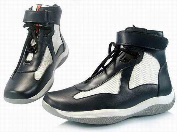 Basket Homme chaussure Toulouse Prada Sport Prada prada Montante a8aCwnqxf