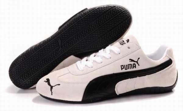 chaussure puma femme courir