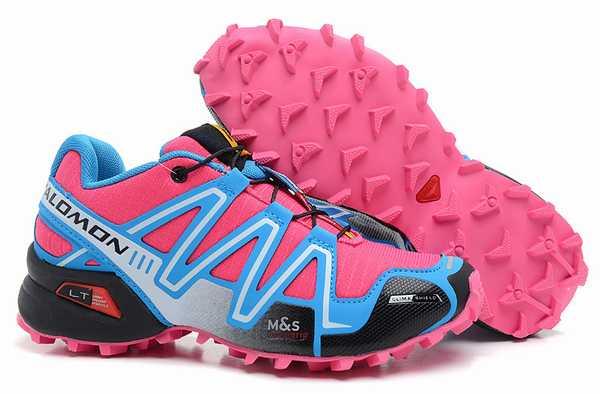 énorme réduction aa2b7 de951 chaussure salomon 27,chaussures randonnee salomon quest 4d ...