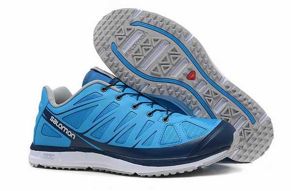 Salomon New York chaussures Trail De Chaussure Soldes j34A5RL