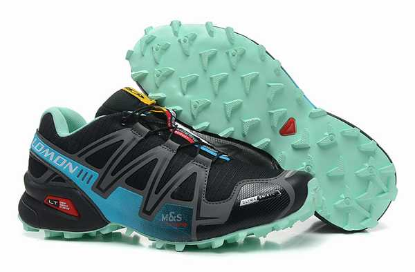 Salomon Promotion Chaussure 80 Xpro chaussure Trail TwEdEqC