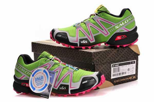 homme chaussures salomon trail chaussure xt wings salomon L3A5R4j