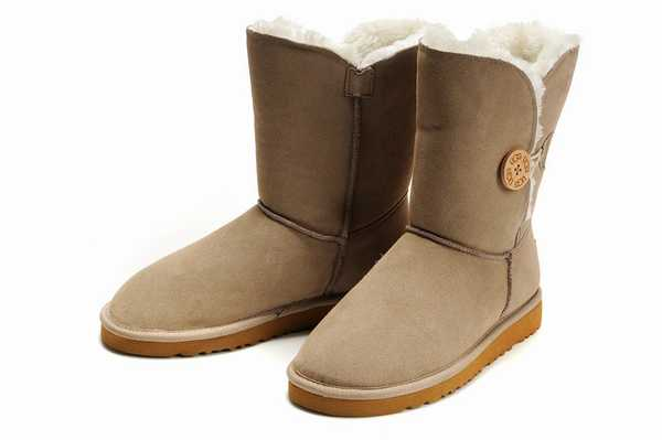 Ugg Bottes ugg Taille Conversion Chaussure wOPkn0