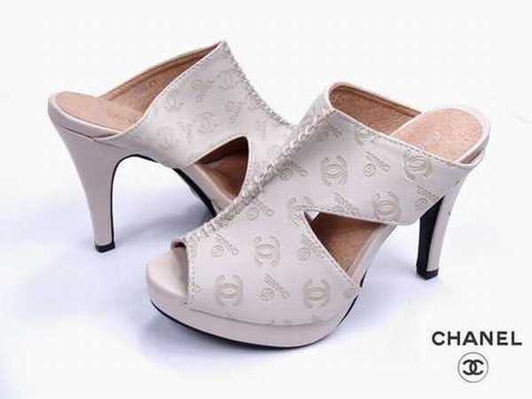 chaussures femmes coco chanel noir,basket chanel occasion paris,chaussures chanel  bottes de pluie 5207585f072