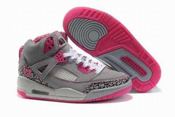 chaussures jordan pour garcon