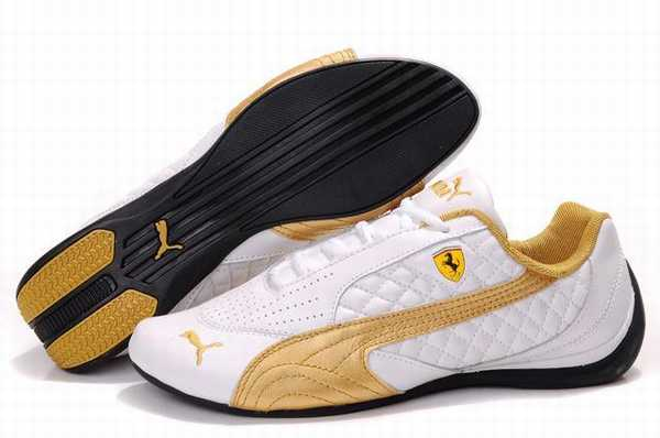 nouvelle collection basket puma homme