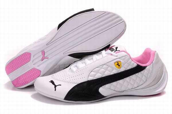 chaussure puma rallye