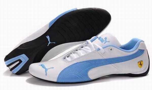 basket puma 45