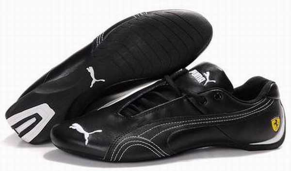 3 suisses basket puma
