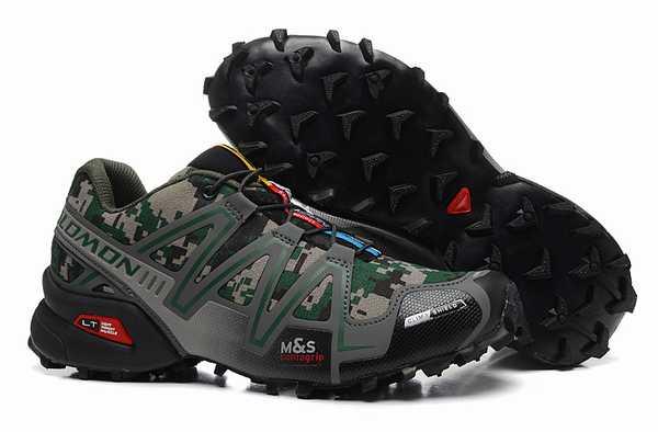 Xr Mission Hornet Salomon chaussures Chaussure Xt Femme F1clKJ3T