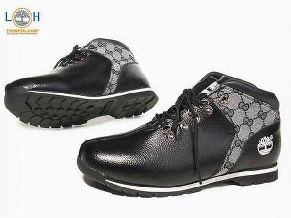 timberland homme limoges