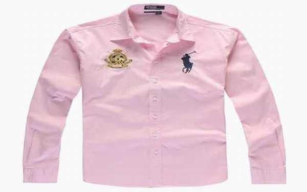 chemise Rouge chemise 14 Chemise Ans Ralph Garcon Xl Homme Lauren tsQdhxrC