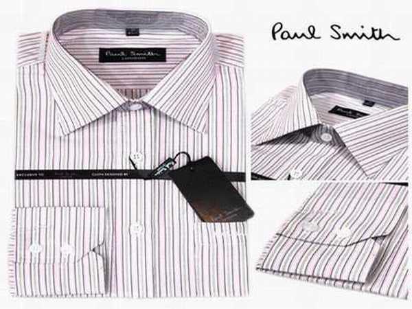 Chemises Smith Liberty Homme Paul Smith chemise Pas Cher BqB8rwCEx