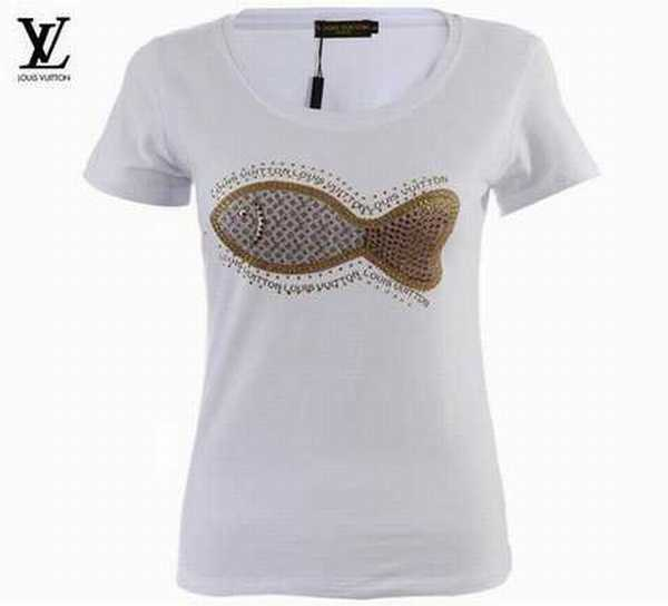 c2be239db61 t shirt femme louis vuitton