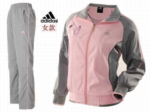 3 suisses survetement adidas homme