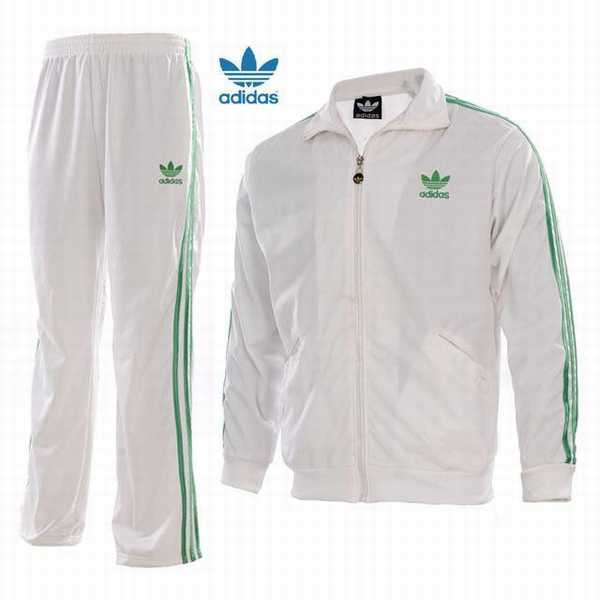 Locker Milan Ac Survetement Adidas Bb Foot jogging L34RA5j