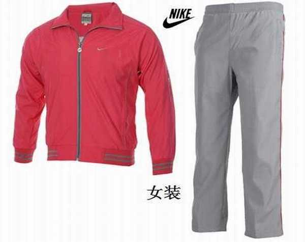 ensemble nike rose homme