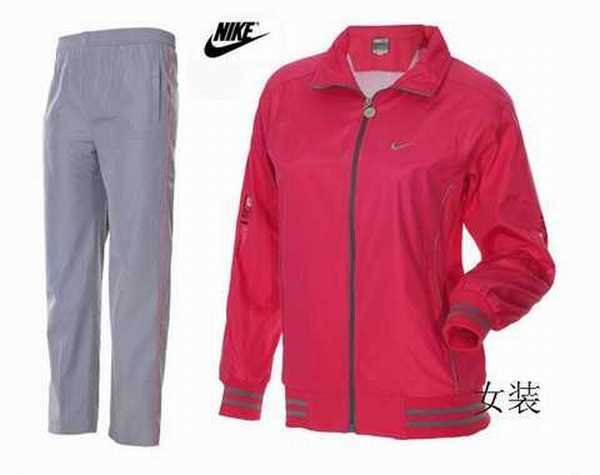 jogging de sport femme nike