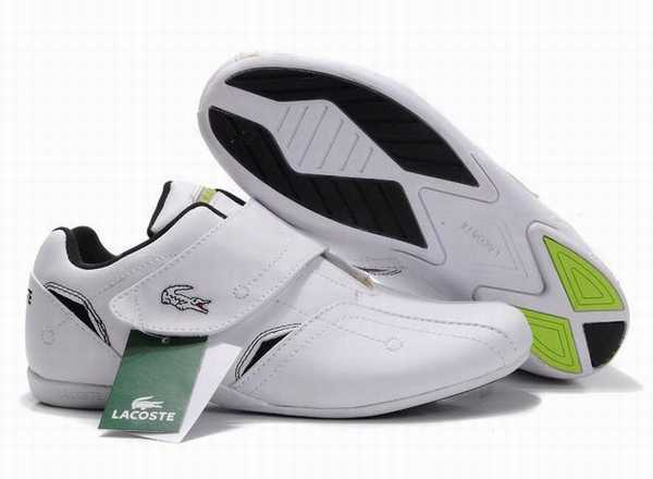 Discount Lacoste basket Homme chaussures Chaussure Ado TwPkZiuXO