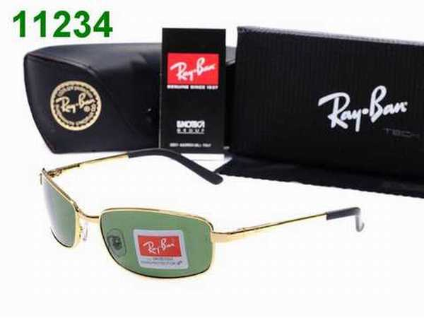 lunette ray ban solde femme