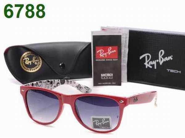 lunette ray ban wayfarer prix tunisie