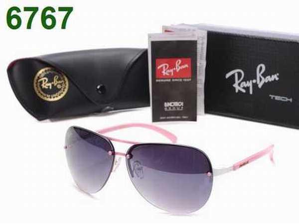 lunettes de soleil imitation ray ban