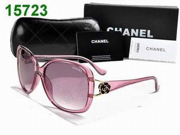 82dd5af7d32 lunettes de soleil chanel femme pas cher