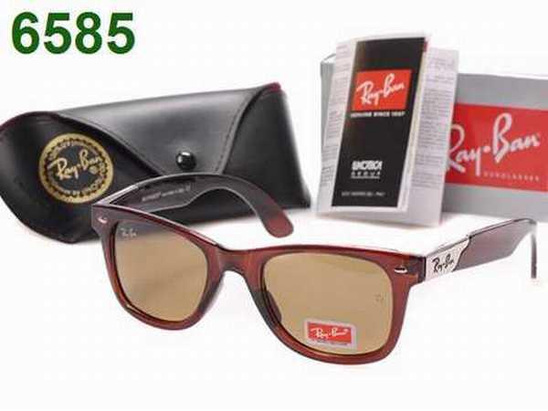 2a3274c6f010a lunettes de soleil ray ban la redoute