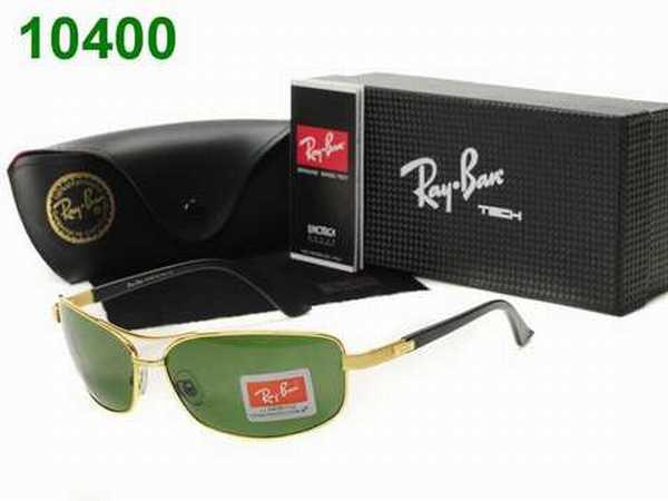 acheter lunettes ray ban en ligne
