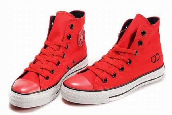converse femme magasin