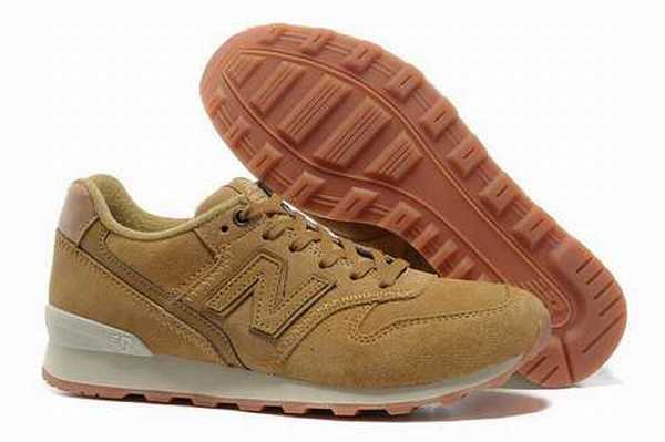 New Balance chaussures Inde