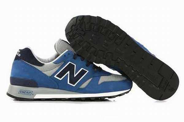 chaussures new balance femme pas cher