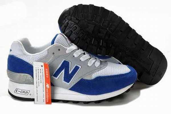 basket new balance homme tunisie
