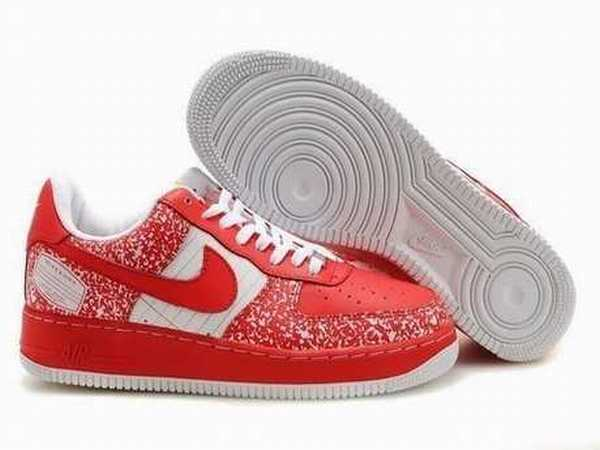 nike air force one avis